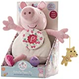Peppa Pig para la actividad del bebé Juguete, Por los diseños del arco iris