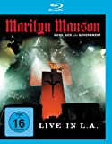 Marilyn Manson - Guns, God And Goverment/Live in L.A. [Blu-ray]
