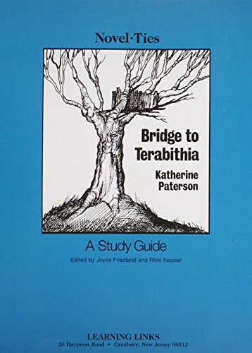 katherine pattersons bridge to terabithia essay Essays on bridge of terabithia an exception to this is katherine paterson's bridge to terabithia bridge to terabithia also addresses many of the social.