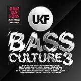 Ukf Bass Culture 3 Ukf Bass Culture 3