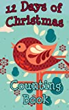 img - for 12 Days Of Christmas Counting Book book / textbook / text book