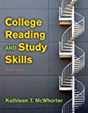 img - for College Reading and Study Skills Plus NEW MyReadingLab with eText -- Access Card Package (12th Edition) book / textbook / text book