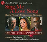 echange, troc David Berger - Sing Me a Love Song