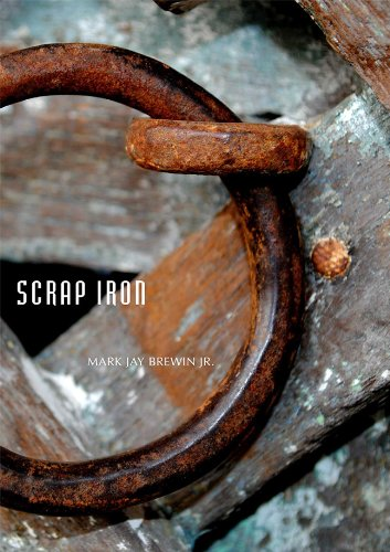 Scrap Iron (Agha Shahid Ali Prize in Poetry)