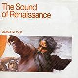 The Sound of Renaissance, Volume 1 von Marcus James