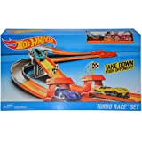 Hot Wheels Turbo Race Set