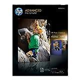 HP Advanced Photo Glossy Sheets
