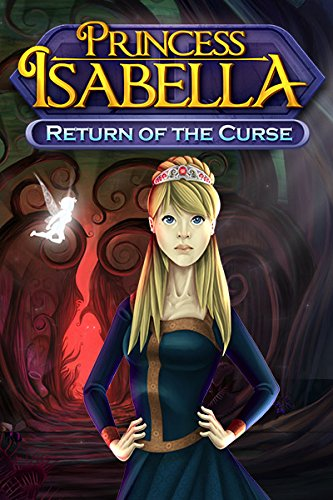 Princess Isabella: Return Of The Curse [Download] front-662141