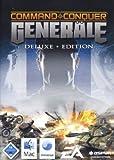 echange, troc Command & Conquer Generäle Deluxe [import allemand]