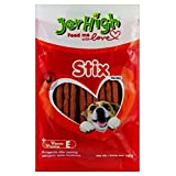 Jer High Stix Bites (100 Gms) Pack Of 2