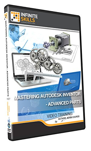 mastering-autodesk-inventor-advanced-parts-training-dvd