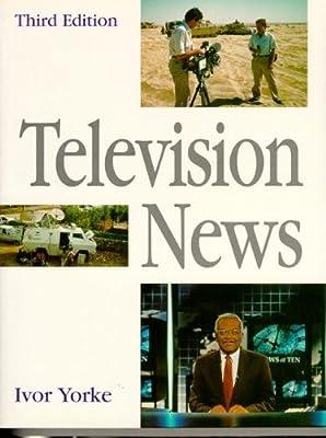 Television News (Media Manuals)