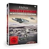 """Mythos Neuschwabenlandvon """"Iwan G�tz"""""""