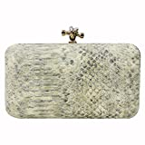 Madame Exclusive Women Party Knot Clutch