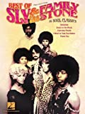 Best of Sly & the Family Stone (Piano/Vocal/Guitar