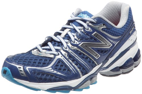 New Balance Men's Blue/Silver Trainer MR1080 12 UK, 12.5 US D