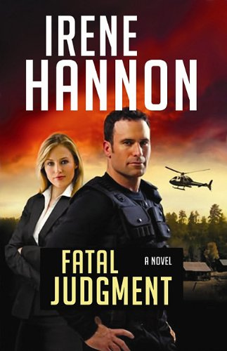 Fatal Judgment (Center Point Christian Mystery (Large Print))