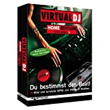 "VirtualDj 5 Home Edition (MB)von ""avanquest Deutschland..."""