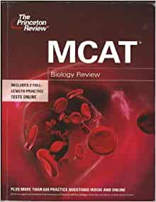 princeton review mcat science workbook pdf