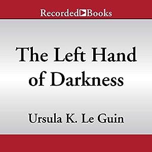 The Left Hand of Darkness Audiobook
