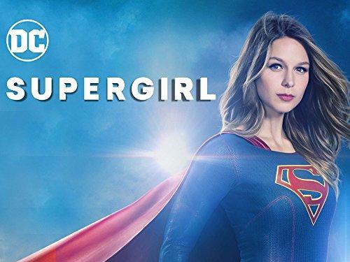 Liste des épisodes de Supergirl — Wikipédia
