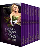 Fabulous Firsts: A Boxed Set of Eleven Full-Length Series-Starter Novels (Jewels of Historical Romance) (English Edition)