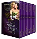 Fabulous Firsts: A Boxed Set of Ele...
