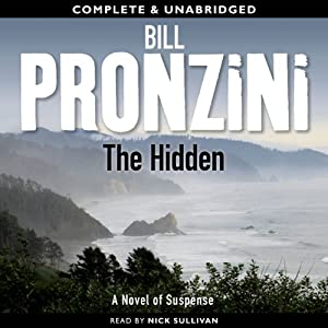 The Hidden | [Bill Pronzini]