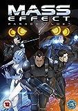 Mass Effect:Paragon Lostのアニメ画像