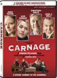 Carnage [DVD] [2011] [Region 1] [US Import] [NTSC]