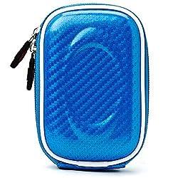 Vg-Camera Camera Case (Blue)