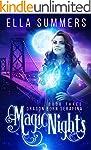 Magic Nights (Dragon Born Serafina Bo...