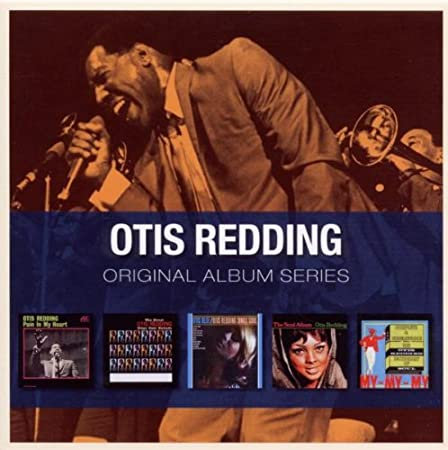 Otis Redding King Of Soul 517xntmo0jL._SY450_