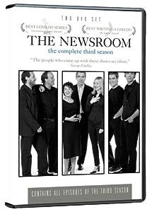 NEWSROOM: SEASON 3