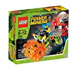 LEGO Power Miners Stone Chopper (8956) (japan import)