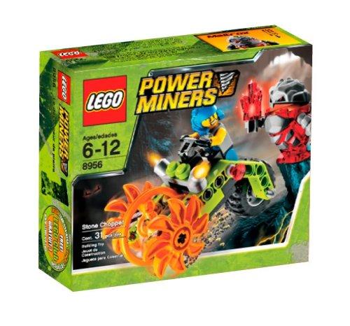 LEGO Power 8956 Miners Stone Chopper günstig online kaufen