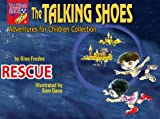 img - for Rescue (The Talking Shoes Book 5) book / textbook / text book