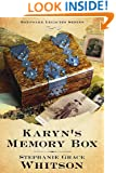 Karyn's Memory Box (Keepsake Legacies Series) (The Keepsake Legacies Series Book 2)