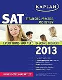 Kaplan SAT 2013