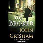 The Broker | [John Grisham]