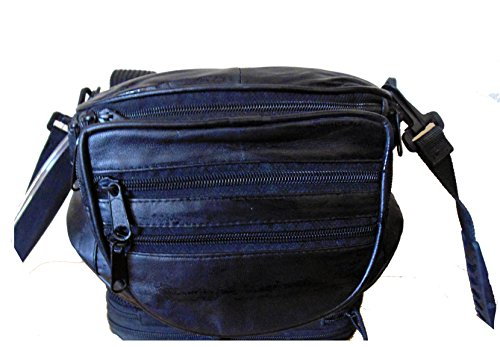 Inogen One G3 Large Leather Pack