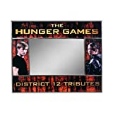 The Hunger Games Girl On Fire District 12-Tribute Mirror