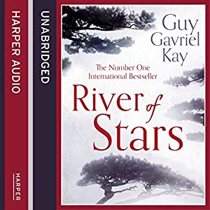 River of Stars Audiobook