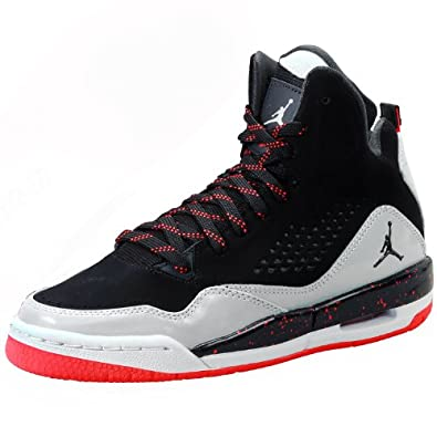 Buy Jordan Unisex-Child Jordan Sc-3 Bg Basketball Shoes by Jordan