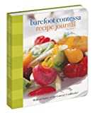 Barefoot Contessa Recipe Journal: With an Index of Ina Gartens Cookbooks