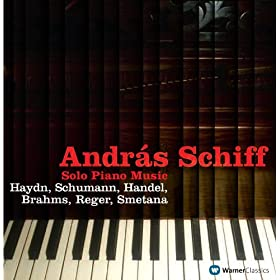 Haydn : Piano Sonata No.61 in D major Hob.XVI, 51 : I Andante