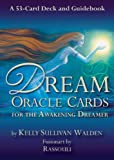 img - for Dream Oracle Cards: A 53-Card Deck and Guidebook book / textbook / text book