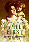 Family First: Tracing Relationships i...