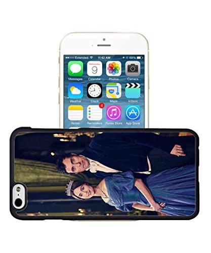 iPhone 6/6S Custodia Victoria TV Serien Ultra Protettiva Apple iPhone 6,iPhone 6S(4.7 Pollici) Custodia Case Cover, Shell Personalized Design TV Show iPhone 6,iPhone 6S Custodia Cover