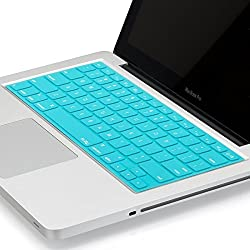 Kuzy Keyboard Solid Cover Silicone Skin for Macbook Pro 13